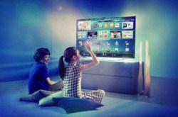 智能电视接口知识
