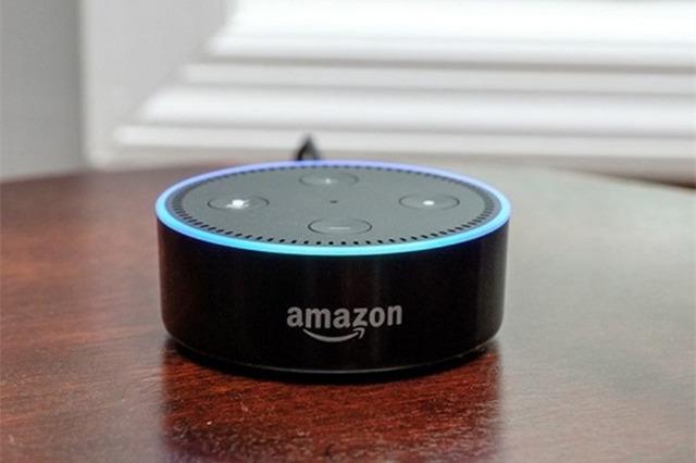亚马逊、苹果和谷歌开启合作:为优化Alexa语音助手