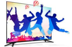 这些智能电视,让你一起对未来充