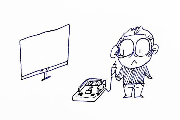 智能电视接口有啥用?RF输入、HDMI、AV接口、光纤是什么