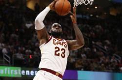 NBA常规赛东西部战