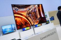 IHS:电视OLED面板价格难以下降 还处
