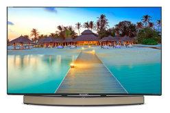 夏普70吋智能电视:大屏+分体 号称