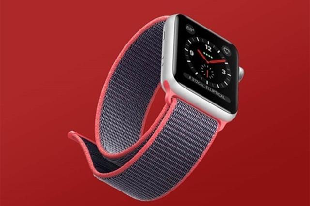 Apple Watch第三季度总出货390万 全球大卖