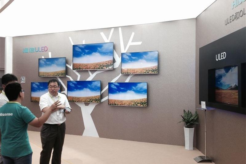 海信收购东芝电视,转让金额约129亿日元,预计明年2月底完成