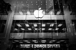 苹果在AI这条路上