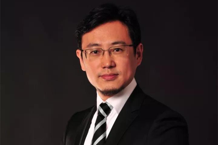 孙斌正式上任乐视云CEO 全面负责总体规划