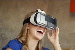 2022年全球VR市场将