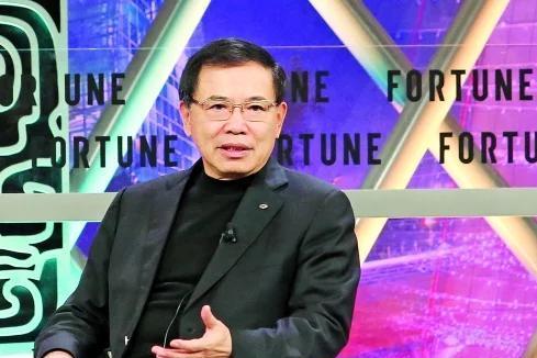 TCL李东生:智能化、自动化是必然的趋势 但不会大面积裁员