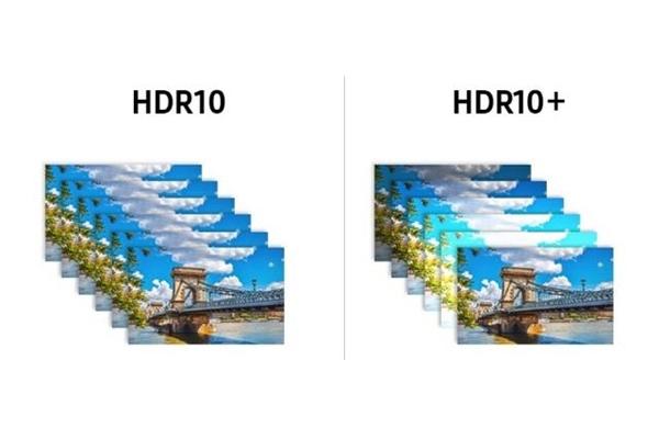 亚马逊Prime Video将提供HDR 10+内容