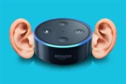 亚马逊、谷歌智能