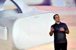 FB VR主管雨果-巴拉:紧抓VR一体机是
