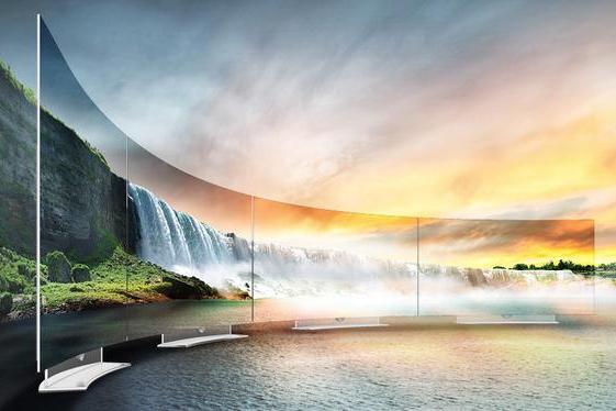 属于OLED电视的春天已经到来 成为彩电中高端消费市场的赢家