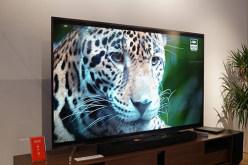 索尼新款电视X90