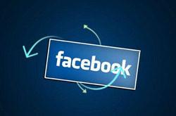 Facebook主推旗下视