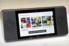 LG带显示屏的智能音箱,给你不一样的精彩