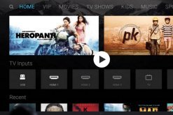 小米电视4 55英寸在印度发布,迈向
