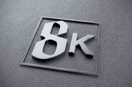 4K即将淘汰?京东方/友达正式出货8K面板