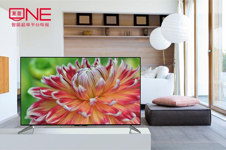 夏普电视被市场看好吗?