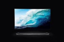 LG电视2018新品仍以