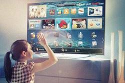 """AI电视""""未来发展"""