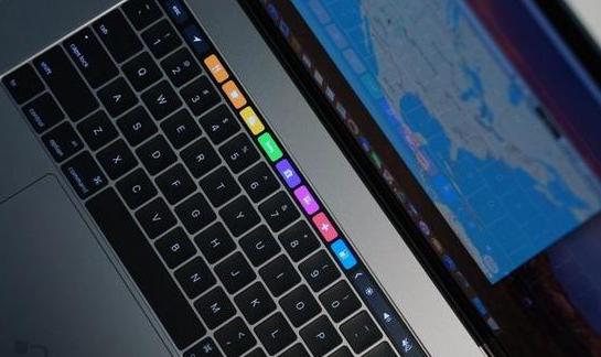 科技资讯 苹果新专利曝光:键盘再也不怕脏了