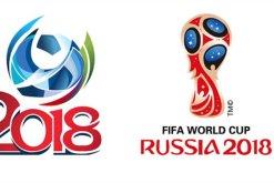 2018俄罗斯世界杯完