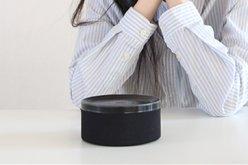 5厘米高的叮咚TOP智能音箱:让家中所有设备都有自己的Siri