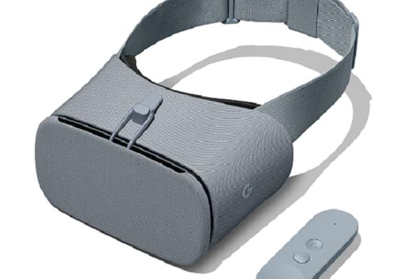 谷歌将携手LG,在五月推出一款高分辨率的VR设备