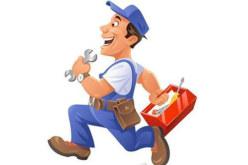 家电安装、维修收