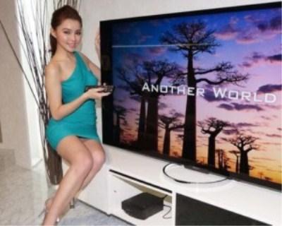 4K入户持续突破,中国将成全球最大4K电视市场