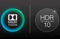 索尼4K HDR电视将推