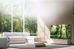 LG纯色硬屏电视S