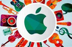 苹果任命苹果音乐