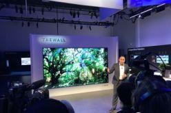 三星Micro LED电视