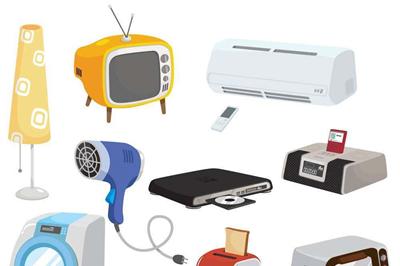 家电市场再起新硝烟:彩电企业跳出电视的框框