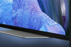 索尼4K OLED电视 BRAVIA A8F系列获2018红