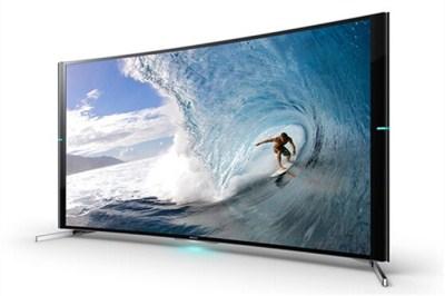 曲面电视增长下滑 如何实现突围之路?