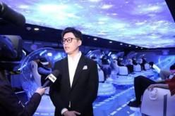 全球首家VR影厅开
