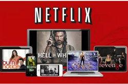 亚马逊、Netflix等公