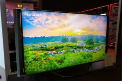 夏普8K电视70X500E将在欧洲市场推出
