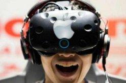 苹果AR头盔曝光:配置触摸面板、动