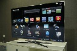 智能电视系统去谷