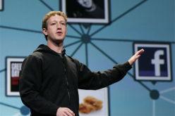 Facebook智能音箱可