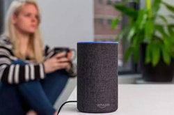 亚马逊发力智能音