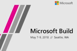 微软2018开发者大会