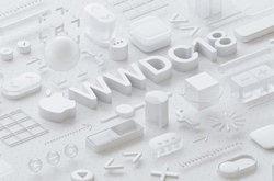苹果2018全球开发者