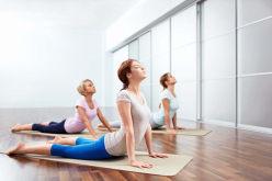 还在烦恼瑜伽怎么