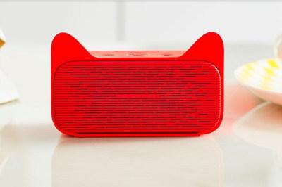 天猫精灵方糖智能音箱新品首发 售价只需89元