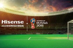 世界杯营销大战